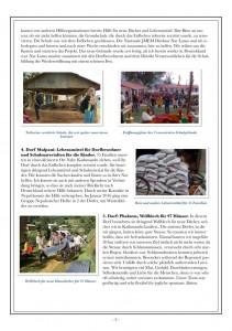 Bericht Erdbebeneinsatz 3